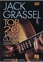 Jack Grassel - Top 20 Jazz Guitar Lessons