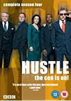 Hustle - Season 4