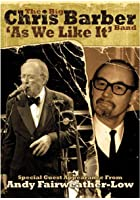 Chris Barber - As We Like It