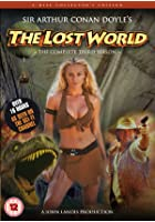 The Lost World - Series 3 - Complete