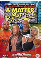 ECW - A Matter Of Respect 96