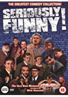Seriously Funny - The Greatest Comedy Collection