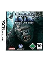 Peter Jackson&#39;s King Kong: The Official Game of the Movie