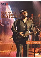 Curtis Mayfield - Live In Concert