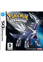 Pok&eacute;mon Diamond