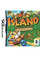 Pogo Island