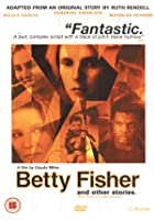 Betty Fisher And Other Stories