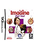 Imagine: Pet Vet