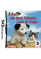 My Best Friends: Cats &amp; Dogs