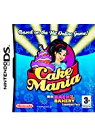 Cake Mania