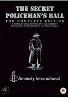 The Secret Policeman&#39;s Ball - The Complete Edition