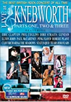 Live At Knebworth 1990 - Parts One, Two and Three