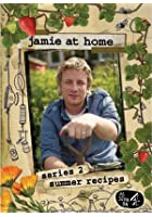 Jamie Oliver - Jamie At Home - Series 2 Vol. 1 - Spring/Summer Recipes