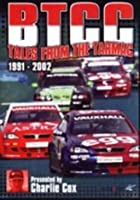 British Touring Car Championship 2002 - Tales from the Tarmac