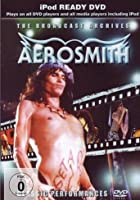 Aerosmith - The Broadcast Archives