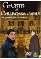 Ghosts Of Chillingham Castle