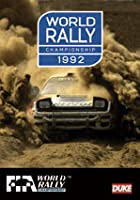 World Rally Review 1992