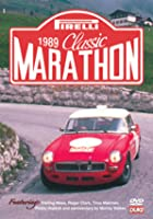 Classic Marathon Rally 1989