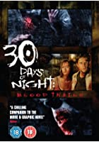 30 Days Of Night - Blood Trails