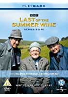 Last Of The Summer Wine - Series 9 And 10
