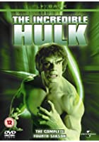 Incredible Hulk - Season 4