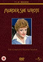Murder She Wrote - Series 8