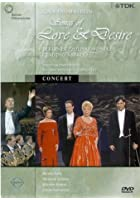 Songs Of Love And Desire - Silvesterkonzert 1998