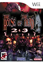 The House Of The Dead 2 and 3: Return