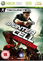 Tom Clancy&#39;s Splinter Cell: Conviction