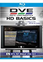 Digital Video Essentials - HD Basics Disc