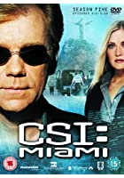 CSI Miami - Season 5 - Part 1
