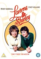 Laverne And Shirley - Series 1