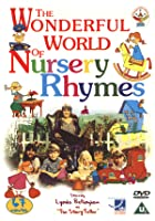 The Wonderful World Of Nursery Rhymes