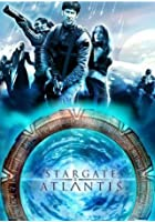 Stargate Atlantis - Season 4 - Vol. 1