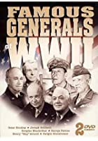 Famous Generals Of World War II