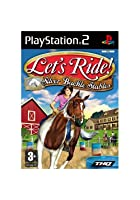 Let&#39;s Ride: Silver Buckle Stables