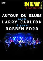 Larry Carlton, Robben Ford And Autour Du Blues - Paris Concert