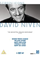David Niven Boxset - Screen Icons