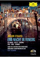 Strauss - Eine Nacht In Venedig