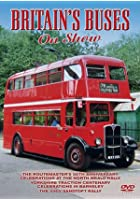 Britain's Buses On Show