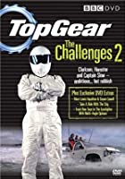 Top Gear - The Challenges Vol.2