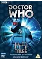 Doctor Who - K9 Tales - Invisible Enemy/K9 And Co