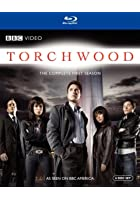 Torchwood - Series 1 - Complete