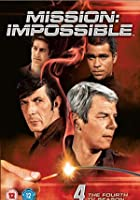 Mission Impossible - Series 4