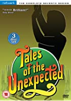 Tales Of The Unexpected - Series 7 - Complete