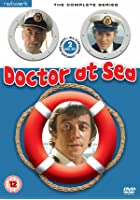 Doctor At Sea - Series 1 - Complete