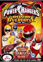 Power Rangers - Operation Overdrive - Volume 4