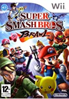 Super Smash Brothers: Brawl