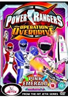 Power Rangers - Operation Overdrive - Volume 5