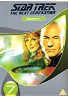 Star Trek The Next Generation - Season 7